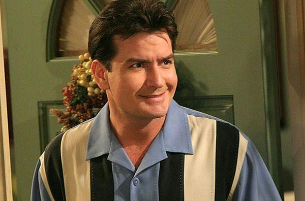 "Charlie Sheen chce znów do ""Dwóch i pół"""