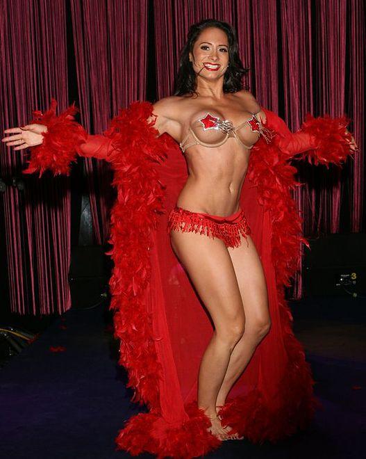 Miss Dakota na polskiej scenie