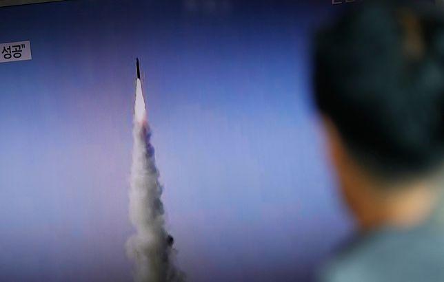 Kim Dzong Un: terytorium USA zamieni się w spaloną ziemię