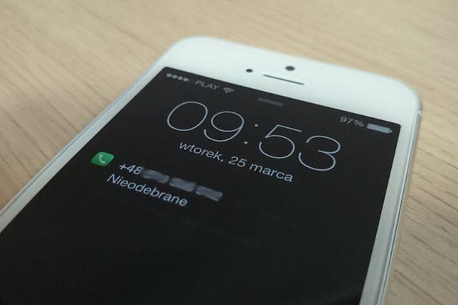 """Aplikacja """"Czyj to numer?"""" pozwala walczyć z niechcianymi połączeniami"""