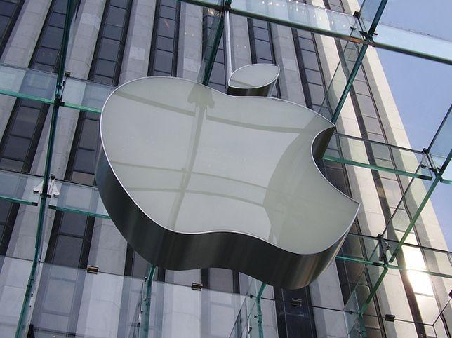 Apple pozywa polski serwis telefonów. Pozew liczy aż 600 stron