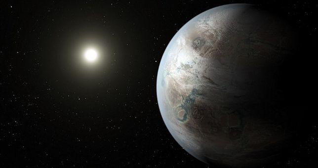 Odnaleziono najbardziej podobną do Ziemi planetę w historii. Tam może być życie!