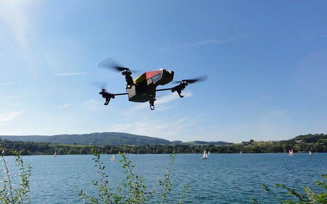 Już niedługo nie polatasz dronem nad terenem zabudowanym