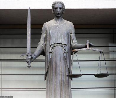 """Afera w Ministerstwie Sprawiedliwości. """"Nie ma podstaw"""" do dyscyplinarek"""
