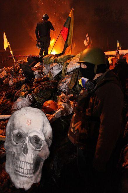 Rok po Majdanie