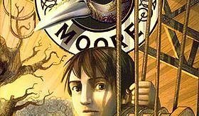 Ulysses Moore. (Tom 8). Mistrz Piorunów
