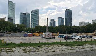 """Centrum Warszawy coraz piękniejsze. """"Najbardziej oryginalna aranżacja"""""""
