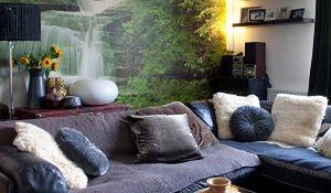 Co potrafią tapety, czyli jak kreatywnie wykorzystać dekoracje ścian?