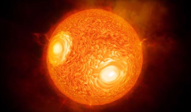 Przełom za przełomem. Naukowcy stworzyli najdokładniejszy obraz gwiazdy