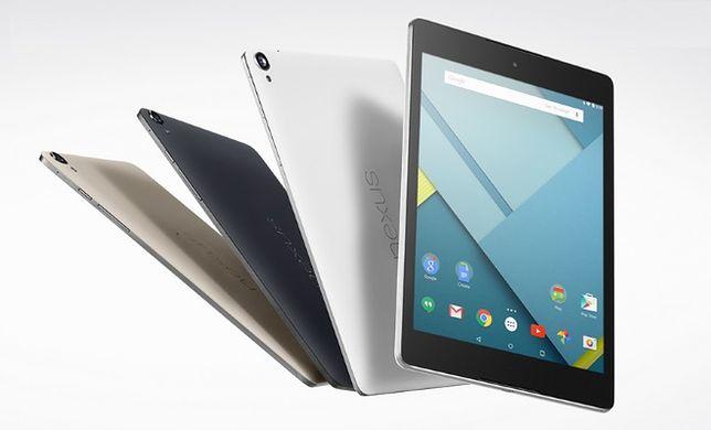 Plotki: Pixel C, czyli tablet przygotowany w całości przez Google