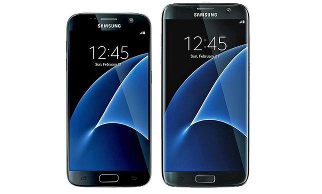 Tak mają wyglądać Samsungi Galaxy S7 i S7 Edge - zdjęcia i data premiery