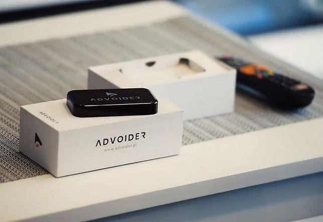Advoider - rozwiązanie dla tych, którzy mają dosyć reklam w telewizji