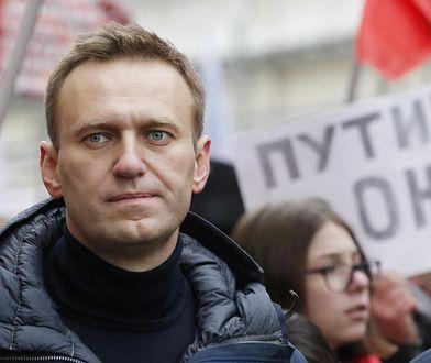 Aleksiej Nawalny. Próbowano go otruć dwa razy?