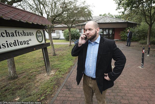 Niemcy. Stefan Jagsch nowym sołtysem miejscowości Waldsiedlung.