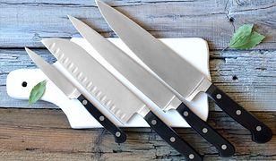 Dobry nóż to podstawa