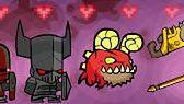 Castle Crashers dostanie nowe postacie