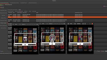 Czkawka – Szybki i wydajny program do porządkowania danych/zdjęć