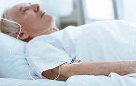 Śpiączka cukrzycowa - przyczyny, pierwsza pomoc, leczenie