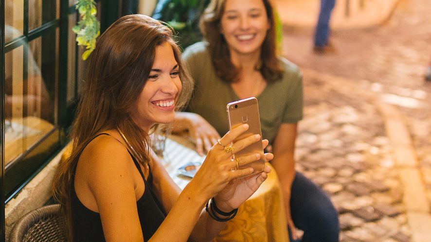 Smartfon to nowy synonim aparatu fotograficznego