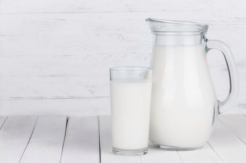 Podgrzewanie mleka wpływa na jego wartość odżywczą