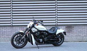 UE chce wprowadzić 25 procentowy podatek dla pojazdów z USA. Chodzi o motocykle z silnikami powyżej 500 ccm