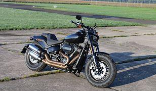 Można przetestować całą gamę motocykli
