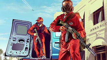 GTA Online. Rockstar już udostępnił łatkę z fanowską poprawką - GTA V