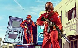 GTA Online. Rockstar już udostępnił łatkę z fanowską poprawką
