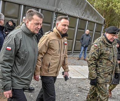 Najwyższa Izba Kontroli opublikowała raport dotyczący szkolenia szeregowych żołnierzy i podoficerów w Wojsku Polskim. Zdjęcie podglądowe