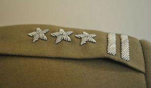 Sąd Okręgowy w Poznaniu skazał pułkownika na karę więzienia i zdecydował o degradacji