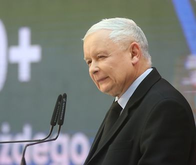 Echa konwencji PiS. Władza ofiarą zawyżonych oczekiwań, Kaczyński walczy o internautów