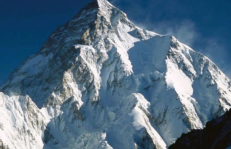Zimowy atak na szczyt K2. Szerpowie o krok od historycznego sukcesu