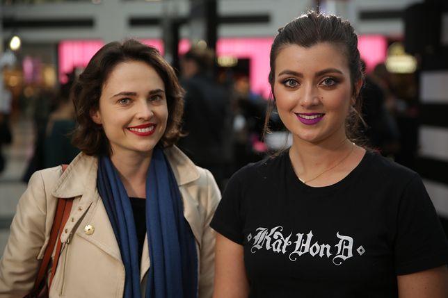 Kosmetyki Kat Von D są już dostępne w perfumeriach Sephora