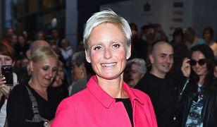 Kinga Preis na gali otwarcia Festiwalu Filmowego w Gdyni