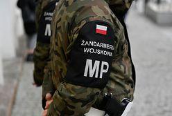 Korupcja w wojskowej instytucji. Alkohol i wyjazdy w Alpy jako łapówki