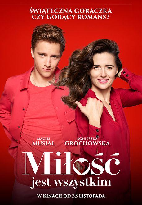 Aktorzy zagrają  w filmie nietypową parę kochanków