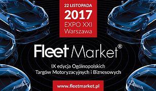Targi Fleet Market 2017