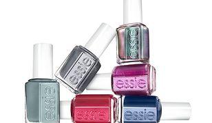 Nowa seria jesiennych lakierów do paznokci