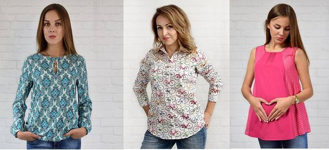 Polska marka odzieżowa Firemove dla kobiet