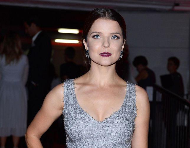 Joanna Jabłczyńska skończy wkrótce 33 lata