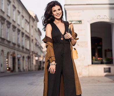 Eleganckie i stylowe kombinezony. Idealna alternatywa dla sukienki