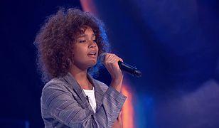 """12-latka z """"The Voice Kids"""" zaskoczyła jurorów. Łzy w oczach Cleo"""