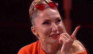Cleo popłakała się podczas programu. Co ją tak wzruszyło?