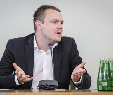 Firma Michała Tuska otrzymała rządową pomoc. Syn byłego premiera ujawnia kulisy