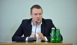 Michał Tusk nie zdradzał OLT poufnych danych. Śledztwo umorzone