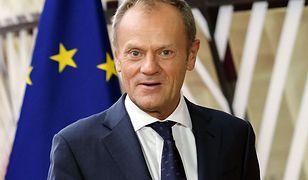 """""""Więcej Tusków w Brukseli"""". Szef RE zaskakuje zdjęciem"""