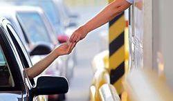 Bramki na autostradach niekorzystne dla wszystkich