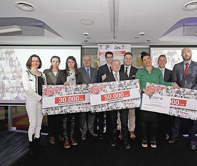 Total Polska ogłasza zwycięzców polskiej edycji konkursu Startupper Roku