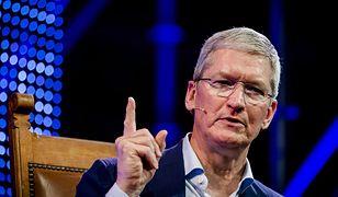 Apple pracuje nad technologią autonomicznych samochodów. Tim Cook potwierdza