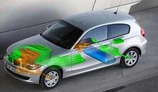 BMW i Toyota zacieśniają współpracę